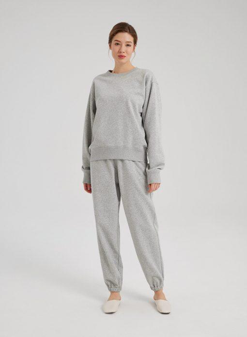 Cotton Luxurious Loungewear Set