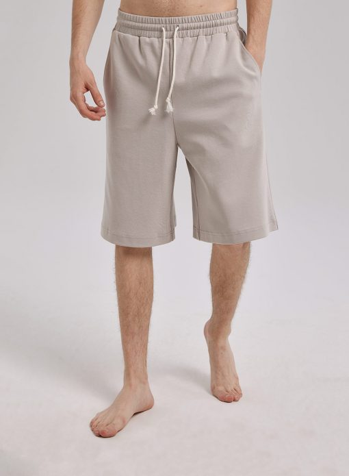 Drawstring Shorts