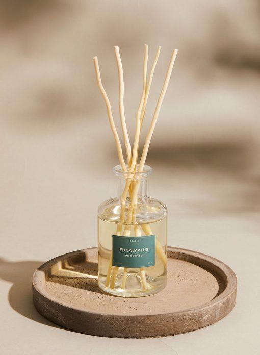 Eucalyptus Reed Diffuser