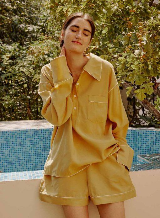 Sweet Touch Pajama Set